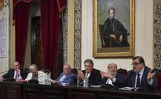 El Pacto de Antequera se recuerda 40 años después
