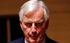 Barnier reclama parar el cronómetro del 'brexit'