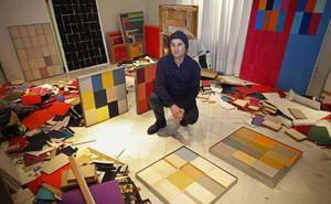 Málaga toma el pulso en Estampa al optimismo en el mercado español del arte