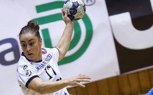 Marta López, supercampeona de Rumanía y líder invicta en la liga