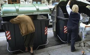 Más riesgo de exclusión social y una pobreza crónica, escenario de la 'postcrisis' en Málaga