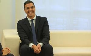 El Gobierno se desmarca de la visita de Iglesias a la cárcel para negociar con Junqueras los Presupuestos