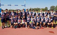 Suerte desigual para los equipos del Trocadero en el Andaluz