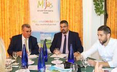 Mijas rozó el 90 por ciento de ocupación hotelera durante los meses de verano
