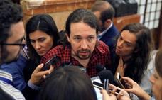 Iglesias asume el protagonismo en la negociación de los Presupuestos ante el recelo del PSOE