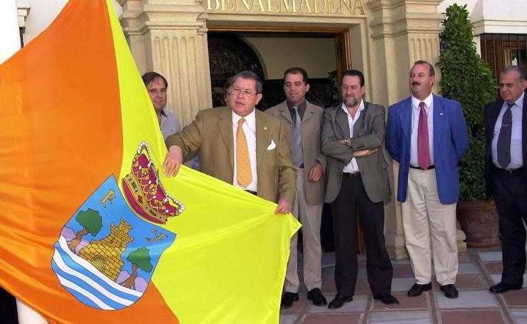 Fallece a los 78 años Enrique Bolín, histórico alcalde de Benalmádena en diferentes periodos desde 1966