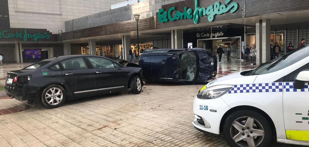 La foto que está circulando por Málaga que no es lo que parece