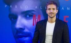 Pablo Alborán anuncia las seis fechas de su Tour Prometo 2019 en España