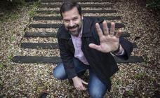 Alfonso Reyes: «Málaga es mi segunda casa»