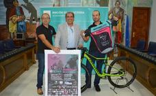 El VII Desafío Granadillas MTB espera a más de 300 ciclistas, que recorrerán 34 kilómetros de montaña