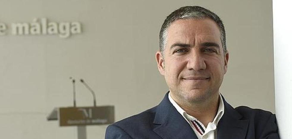 La Diputación se alinea con el Ayuntamiento y propone aplazar la reunión del Auditorio tras las elecciones andaluzas
