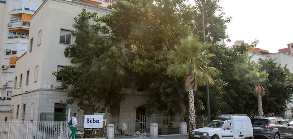 Un empresario de Benalmádena compra el edificio del Gobierno Militar por 4,5 millones de euros