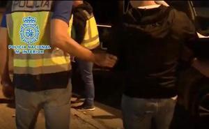 El narco 'Isco' pidió perdón a la policía por su aparición en un videoclip de reguetón durante su fuga: «No quería ofenderos»