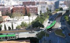 La Junta prevé licitar la obra del metro al Civil aunque el alcalde de Málaga se oponga