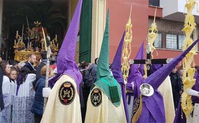 El nuevo Domingo de Ramos en Málaga no tendrá corte al mediodía