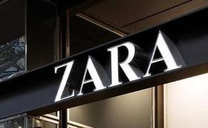 Inditex amplía la tienda de Zara en Larios Centro con una nueva planta