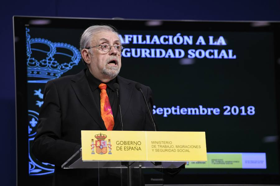 La Seguridad Social imita a Hacienda y también publicará su propia lista de morosos