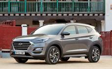 Hyundai Tucson, superando el listón