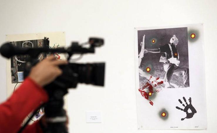 La revisión de la obra de Buñuel, Vermeer o Los Beatles, en Málaga