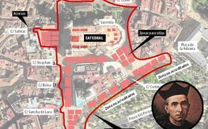 Guía con todo lo que hay que saber de la beatificación del padre Tiburcio Arnaiz este sábado en Málaga