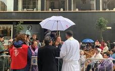 Así ha sido la beatificación del padre Arnáiz en Málaga