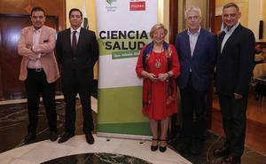 Ana Lluch: «La era de tratar el cáncer de igual forma para todos ha finalizado»