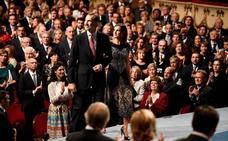 El Rey destaca el papel de la Constitución como «una lección de convivencia»