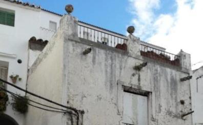 Casares inicia la expropiación de viviendas abandonadas del casco histórico