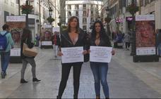 Málaga Ahora critica que se usen imágenes religiosas para concienciar sobre el cáncer