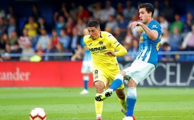 Villarreal-Atlético de Madrid, en directo