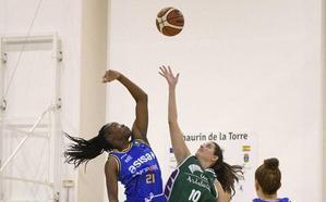 Estepona y Unicaja se llevan los 'MVP' en Primera Nacional
