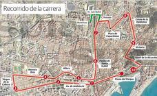 La Carrera Urbana Ciudad de Málaga sopla este domingo 40 velas
