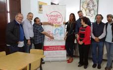 Festival solidario a beneficio del Comedor de Santo Domingo de Málaga