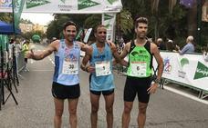 Hasta 19.000 participantes en la Carrera Urbana Ciudad de Málaga