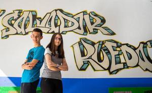 Dos estudiantes malagueños ganan un certamen nacional de divulgación científica
