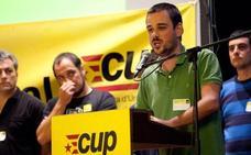La CUP consuma su ruptura definitiva con JxCat y ERC por «autonomistas»