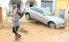 Estepona, Campillos, Benaoján y Bobadilla confirman la suspensión de clases este lunes tras las inundaciones