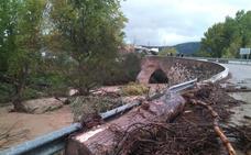 El Gobierno ya contempla el inicio de «trabajos técnicos» para declarar «zona catastrófica» la provincia de Málaga