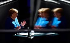 Una historia de miedo alemana