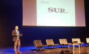 Manuel Castillo: «Todos los productos tiene su historia y hay que intentar transmitirla»