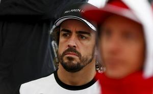 Por qué la F1 empuja a Alonso a dejarlo