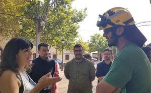 Adelante Andalucía solicita que se convoque la diputación permanente del Parlamento