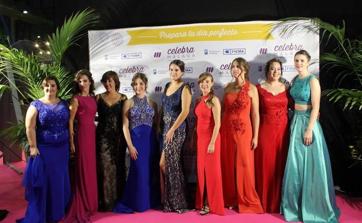 La vida social en Málaga durante la última semana (del 22 al 27 de octubre)