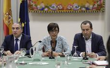 María Gámez: «Ante una cantidad de agua como esta era muy difícil estar preparados»