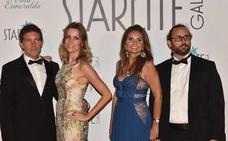 Premio a la Fundación Starlite por su labor filantrópica