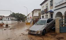 VOX inicia la recogida de ropa, manta y alimentos no perecederos para los afectados por las inundaciones