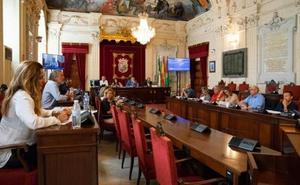 La Fiscalía pide a la Guardia Civil que analice los expedientes urbanísticos de Villas del Arenal