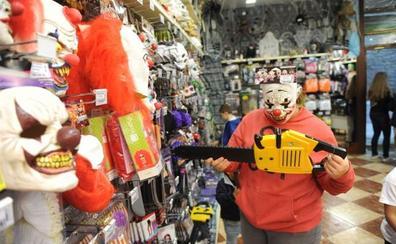 Antes de comprar el disfraz de Halloween, echa un vistazo a estas recomendaciones