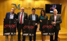 Los títulos andaluces del baloncesto base se decidirán en la provincia de Málaga