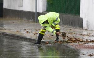 PSOE e IU-Málaga para la Gente exigen un plan de inversiones para prevenir inundaciones en Málaga